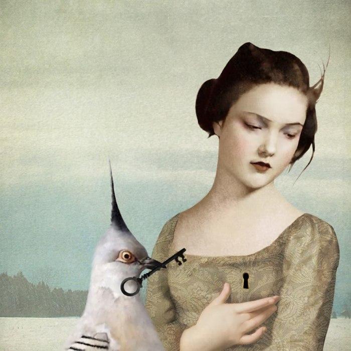� ��������� �����. Daria Petrilli
