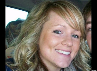 Amanda Connors, 24, was killed in a shooting outside of a hair salon in Sioux Falls, South Dakota, where she was a manager.
