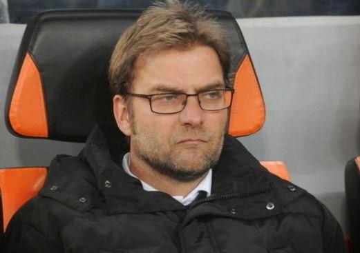 Posisi Dortmund belum aman