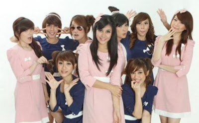 Cherry Belle photo
