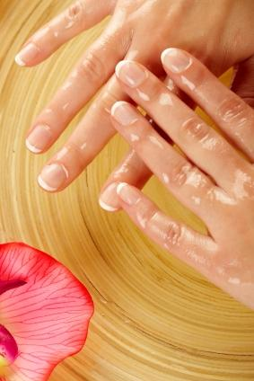 uspedicurechairA: Steps for Natural Healthy Nails