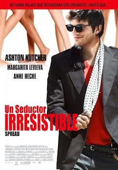 Ver Película Un seductor irresistible Online Gratis (2009)