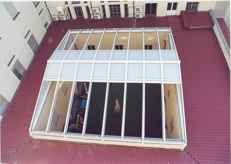 Reformas chimeneas madrid 644 34 87 for Claraboyas para techos