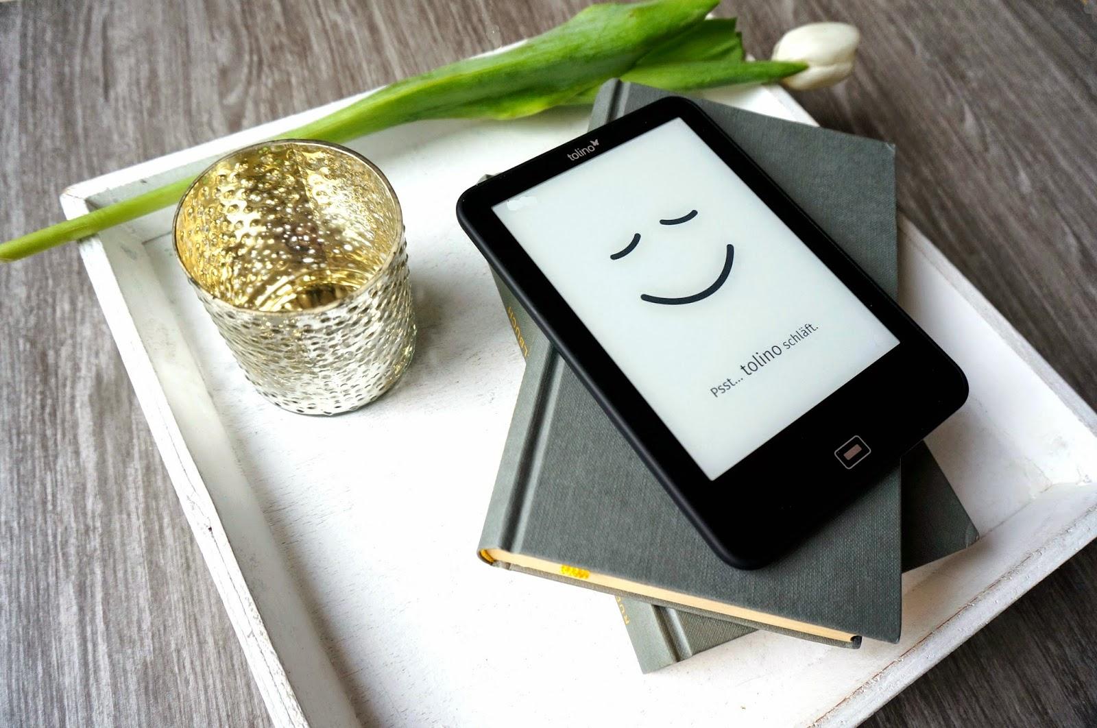 Bücher Thalia Kerzenglas Tulpe