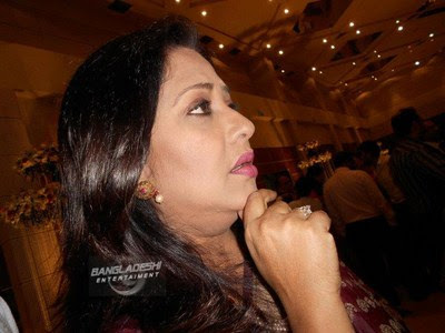 Suborna Mustafa TV drama actress media celebrity latest picture and