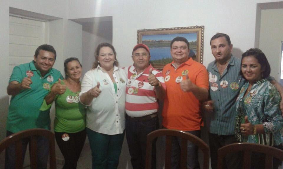 Resultado de imagem para Delegada Sheila Freitas Henrique Alves
