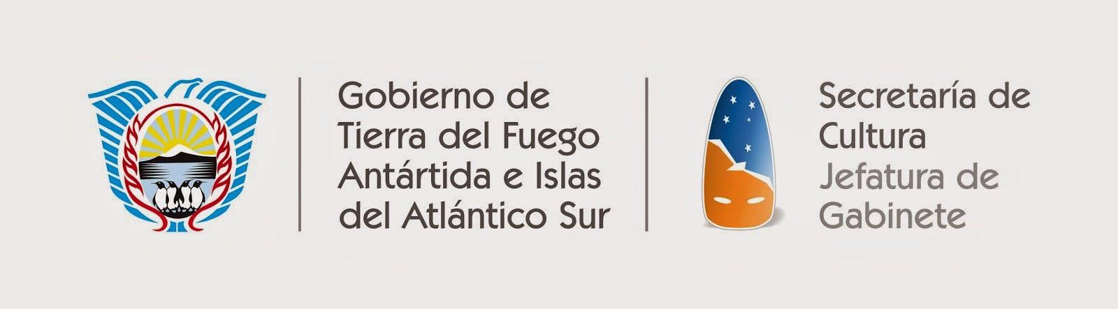 Secretaria de Cultura Tierra del Fuego