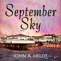 September Sky (Audio Book)