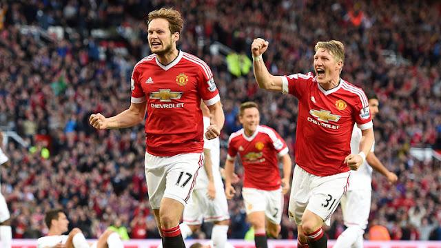 juan mata membawa united meraih kemenangan atas liverpool