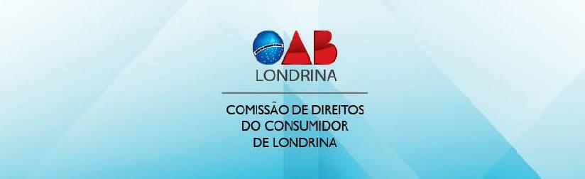 Comissão de Direitos do Consumidor OAB/PR Subseção Londrina