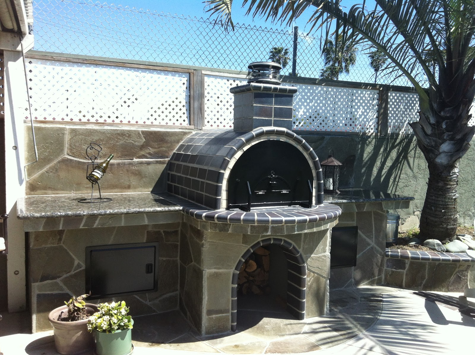 the ovens best is countertops gas artisan oven pizza outdoor fire and countertop only