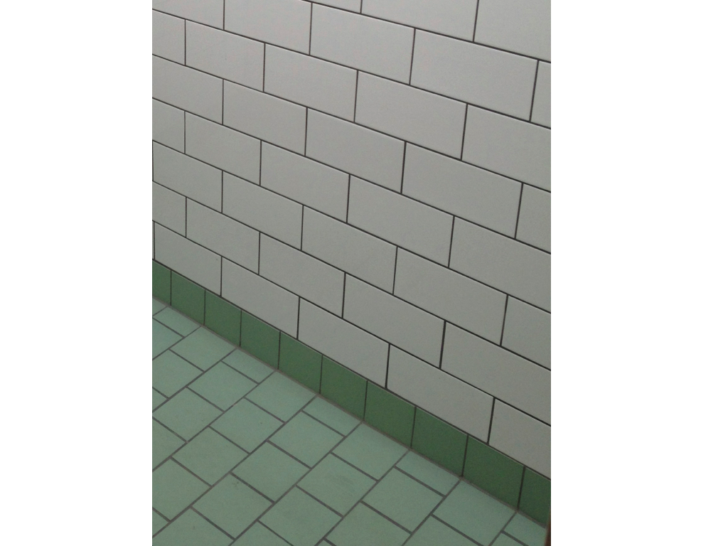 West end cottage bathroom floor tiles rethink i like the way the floor tiles have been used as a skirting along the walls and we are doing the same however our floor tiles will be laid in a grid doublecrazyfo Image collections