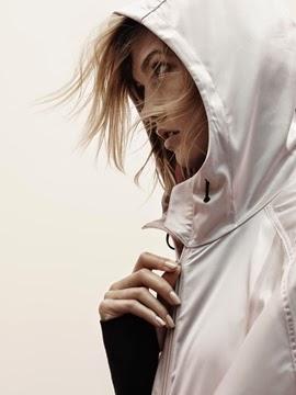 Nike Pedro Lourenço chaqueta deportiva capucha