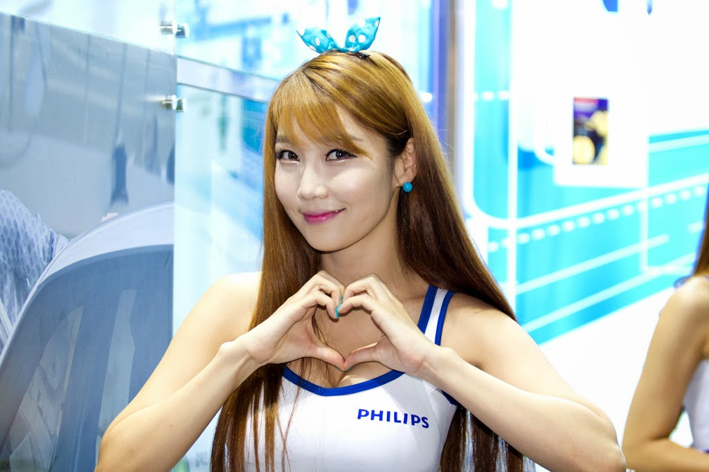 Go Jung-ah photo 001