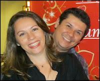 Pastor Antonio e Patricia