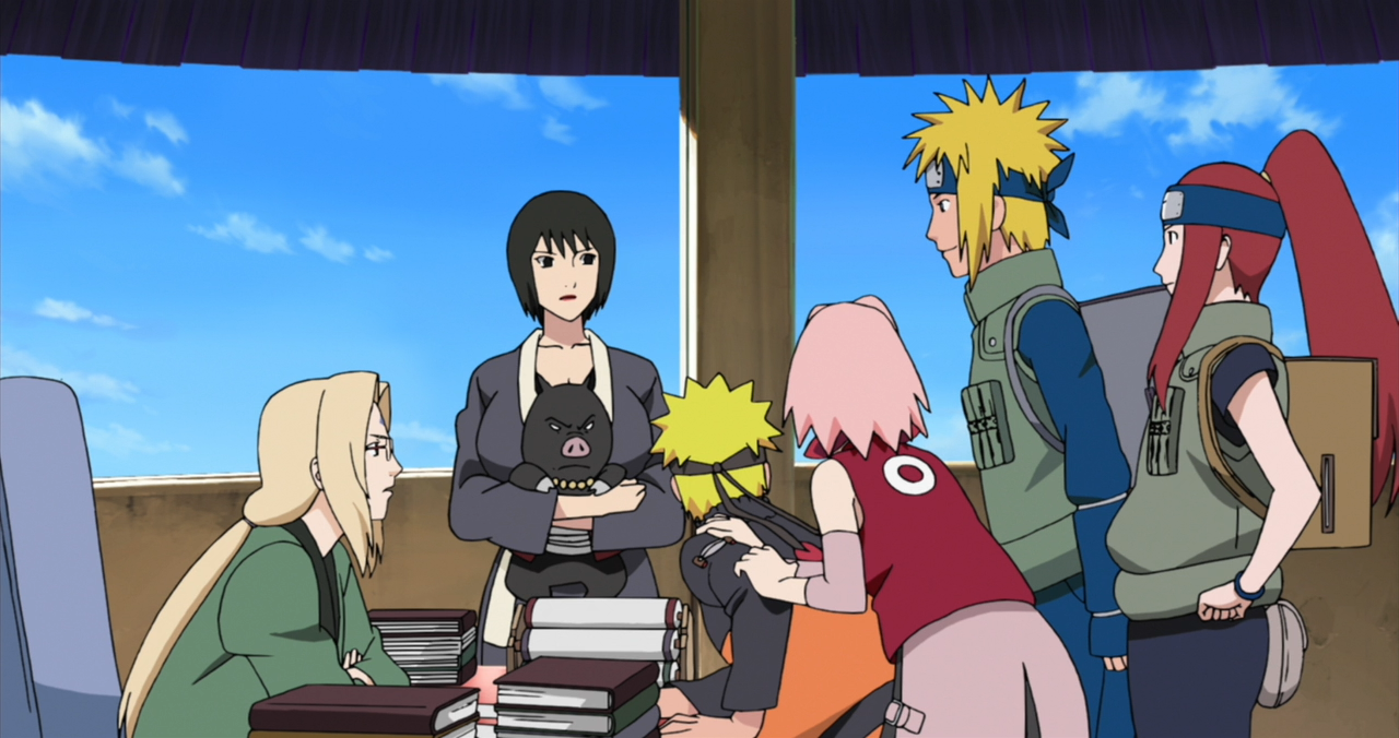 all asian stuff naruto shippuuden movie 6 road to ninja