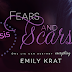 Cover Reveal & Giveaway - Fears and Scars by Emily Krat  @EmilyKrat