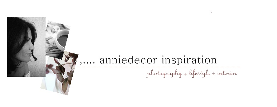 anniedecor inspiration