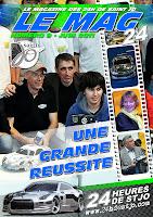 LE MAG24 JUIN 2011