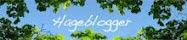 Her finner du mange flotte blogger om hage.
