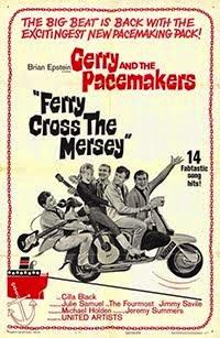 FILM: FERRY CROSS THE MERSEY