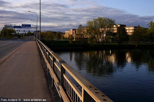 Karolinen, Karlstad