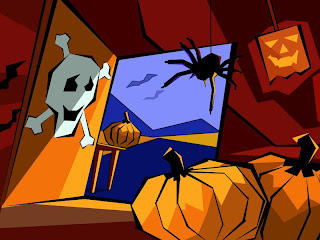 Imagenes de Calabazas para Halloween
