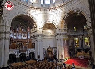 Berlín - Catedral