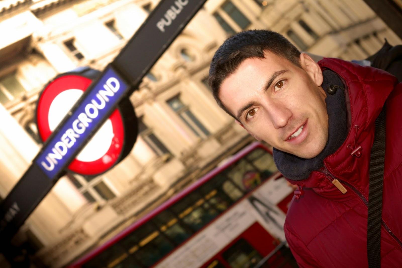 underground, metro londres, londres