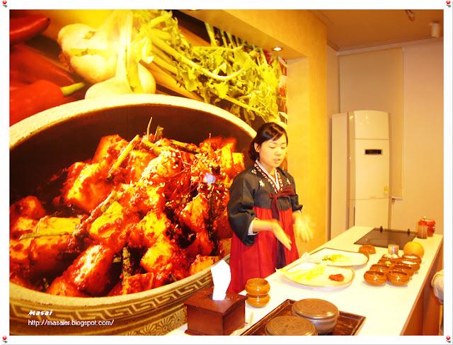 濟州島-泡菜DIY