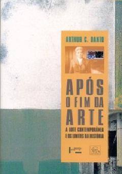 Arte pesquisa e ensino ap s o fim da arte de arthur danto for Q significa contemporaneo
