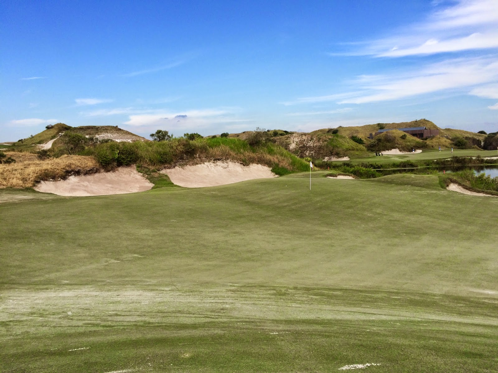 Streamsong Red 5th Hole