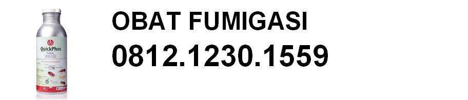 Obat Fumigasi