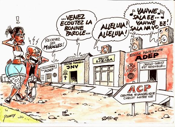 Abidjan fait du bruit pt1 - 3 part 1