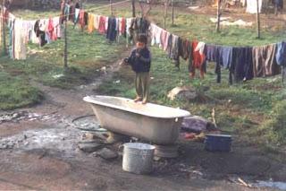 Οικολογική καταστροφή από τσιγγάνους σε μόνιμη βάση στο δήμο Φυλής