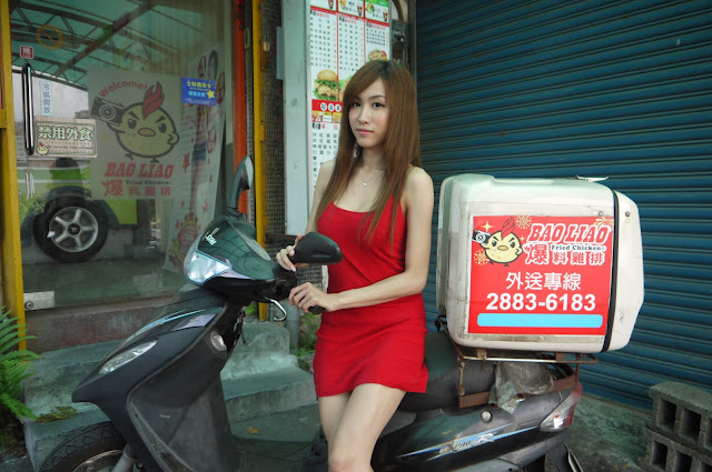 爆料雞排 東吳總店 雞排姊姊 妍希