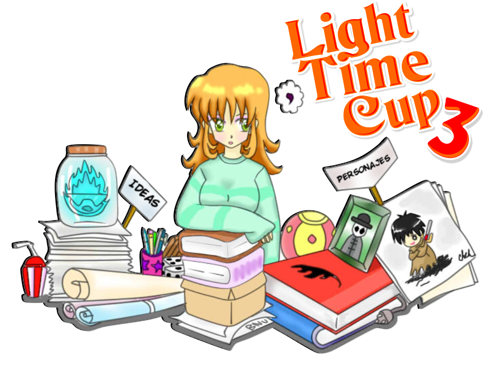 3ra Light Time Cup