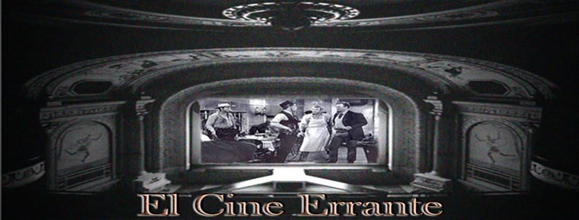 El Cine Errante