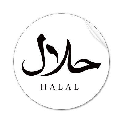 All foods are considered halal except the following which are haram