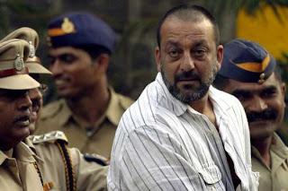 pelakon sanjay dutt