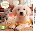 Nintendogs and Cats - Golden Retriever