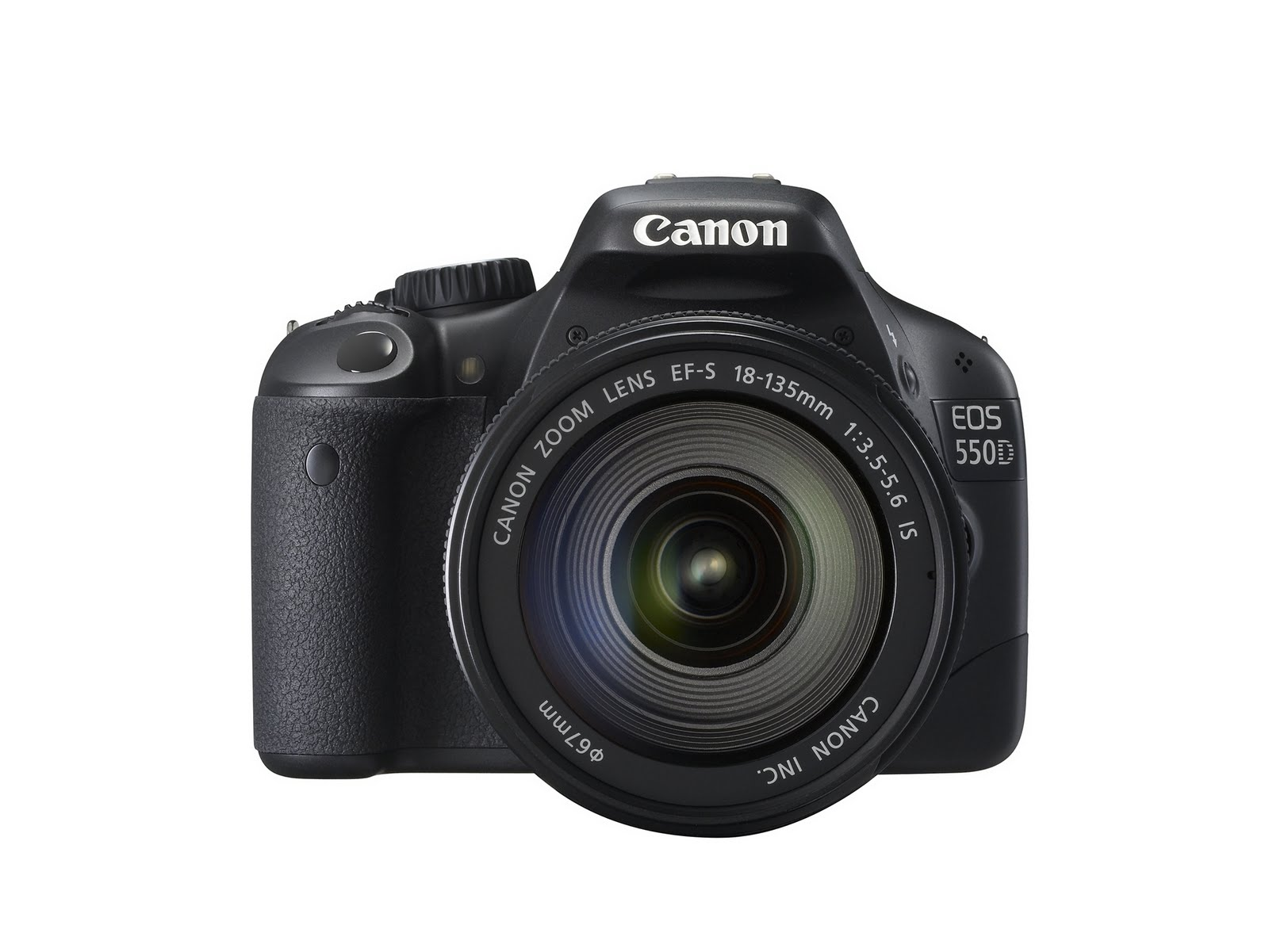 Canon EOS 550D / Rebel T2i DSLR Camera Technical Specs | Photography