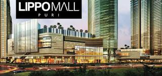 Lowongan Kerja Lippo Mall Indonesia