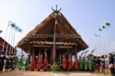 Kachin Cultures