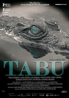 Tabú Poster
