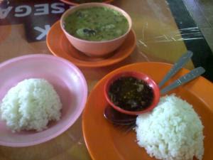 Makanan-Medan