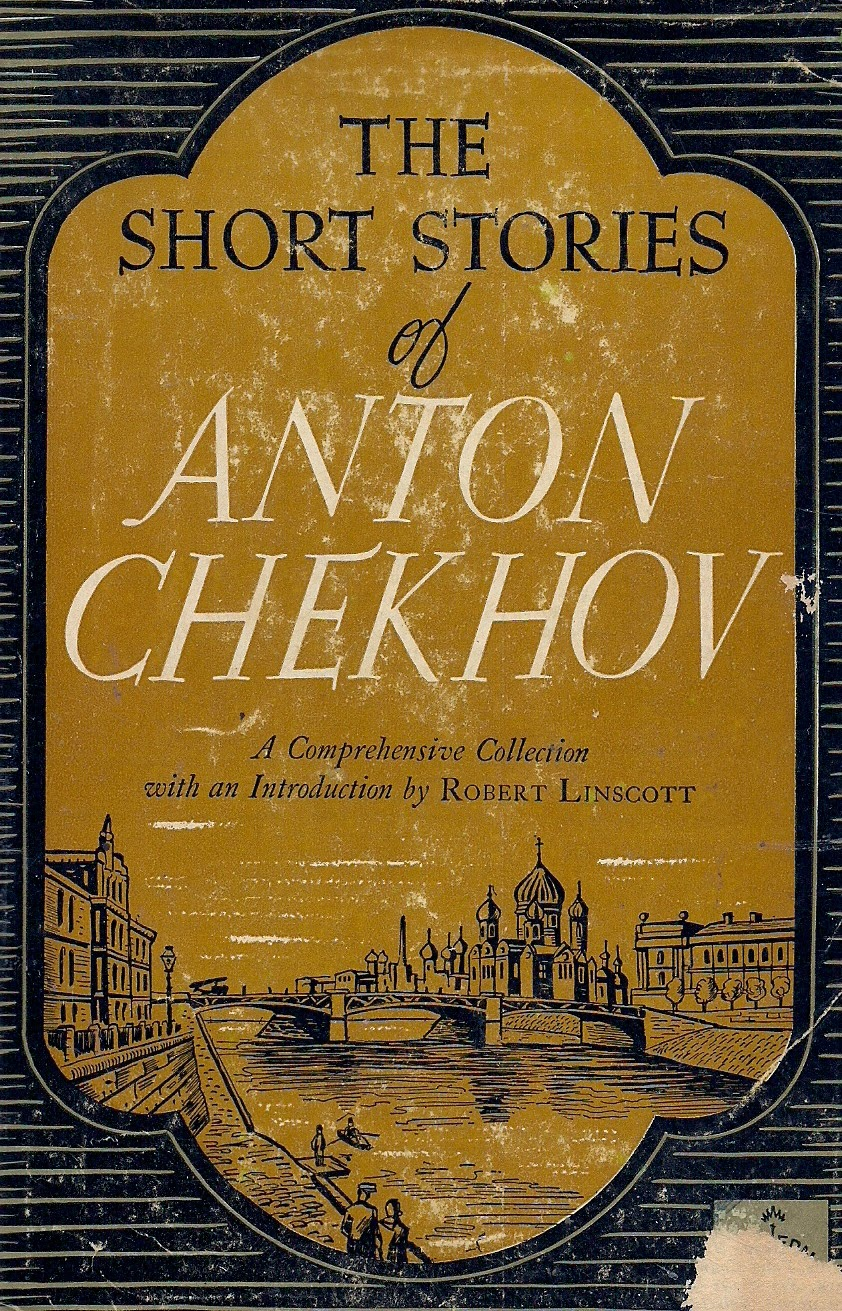 an analysis of the anton chekhovs short stories Anton pavlovich chekhov (jan 29, 1860 - jul 15, 1904) was a russian physician and supreme short story writer and playwright he was the third of six children his father was a grocer, painter and religious fanatic with a mercurial temperament who thrashed his children and was likely emotionally abusive to his wife.