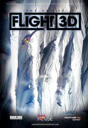 Se estrena... Flight 3D