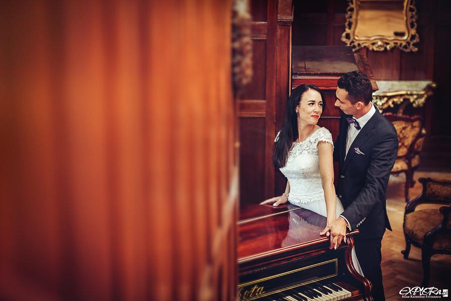 Zapowiedzi sesji ślubnych