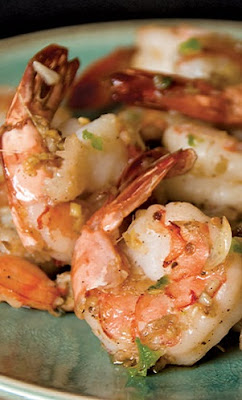 pepper shrimp recipe
